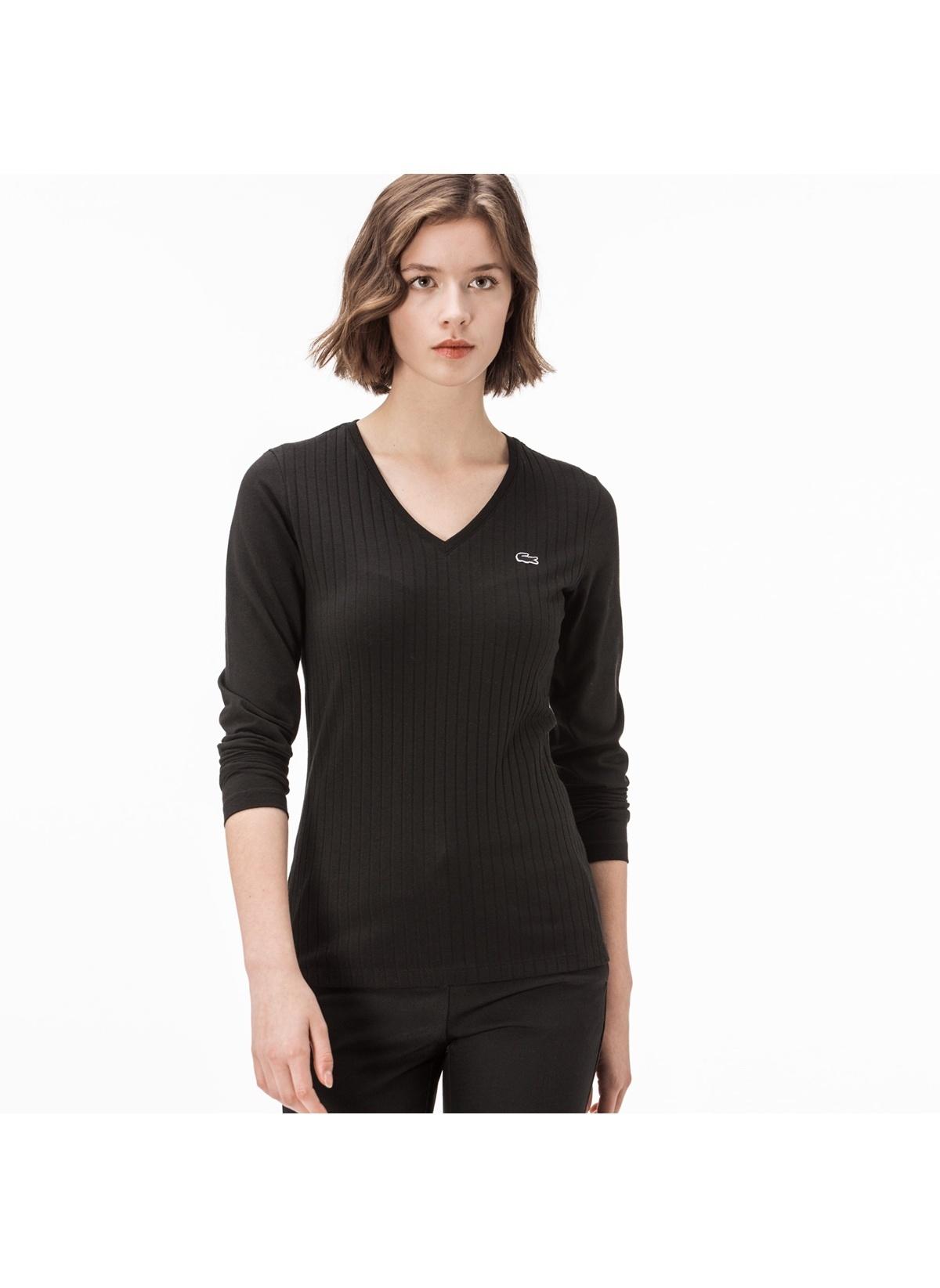 Lacoste Tişört Tf1911.11s T-shirt – 254.0 TL